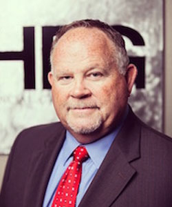 Photo of Richard Hoover, CLTC